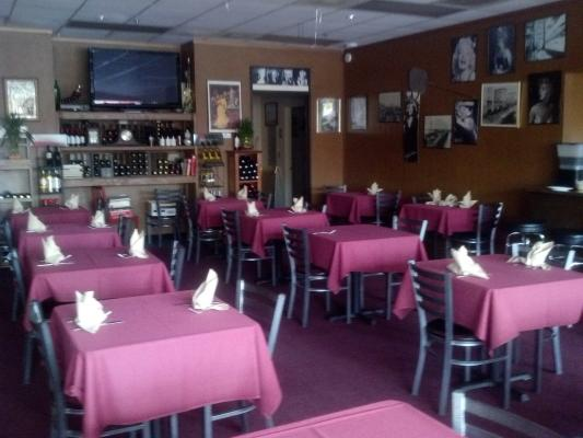 San Diego State, La Mesa Area Italian Restaurant And Pizzeria For Sale