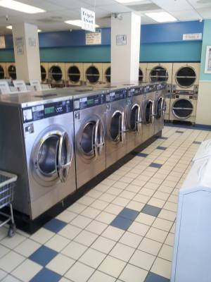 West Contra Costa County Coin Laundry For Sale