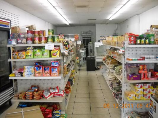 Ventura County Halal Meat And Grocery Market For Sale