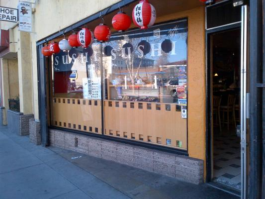 San Jose Japanese Restaurant in San Jose Downtown For Sale