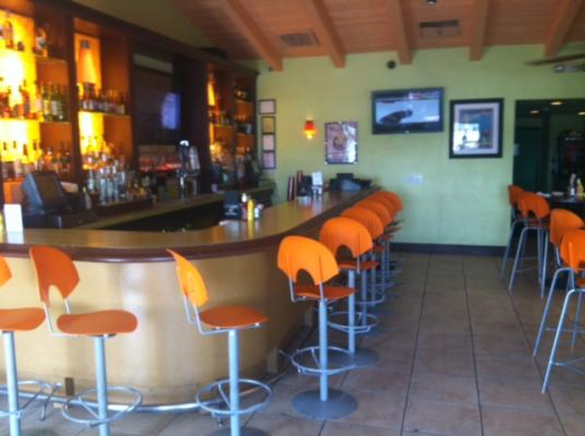Palm Springs Established Restaurant For Sale