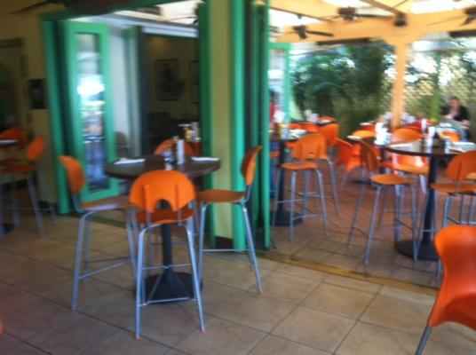 Established Restaurant Business For Sale