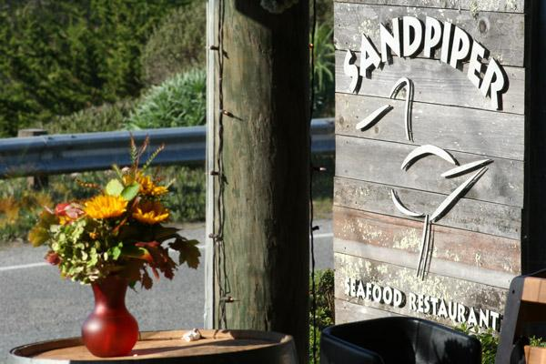 Bodega Bay  Established Seafood Restaurant For Sale