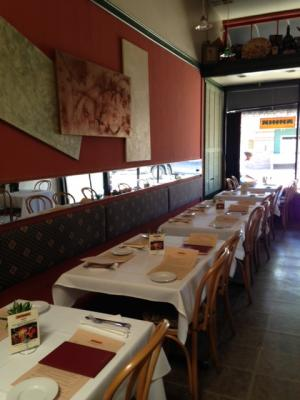 Alameda Thai Restaurant With ABC License For Sale
