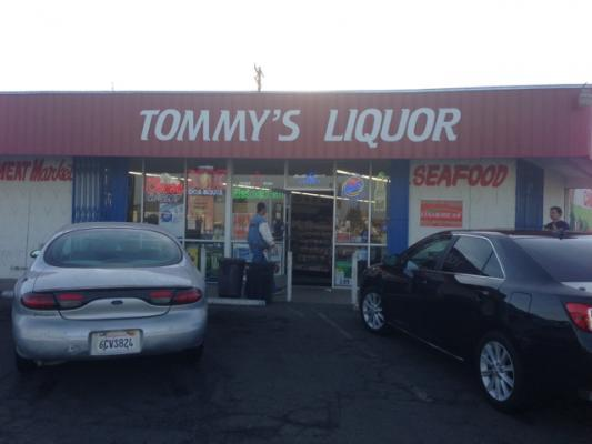 Central Valley Area Remodeled Liquor Store For Sale