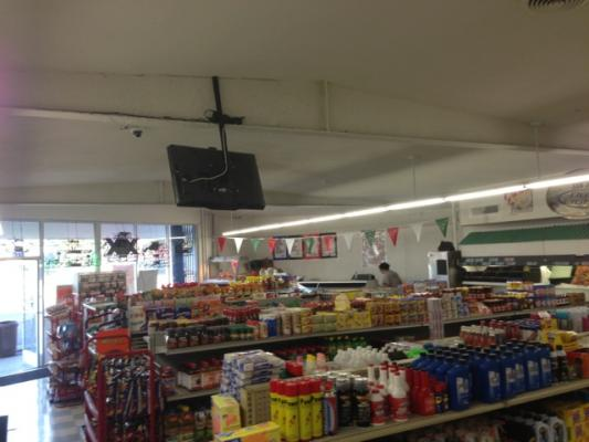 Remodeled Liquor Store Business For Sale