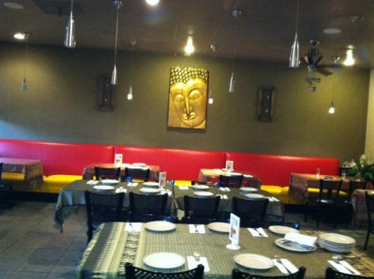 Orange County Mission Viejo Thai Restaurant For Sale