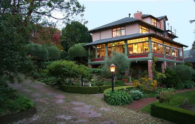 Monterey Bay Bed And Breakfast For Sale