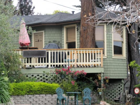 Bed And Breakfast Business For Sale