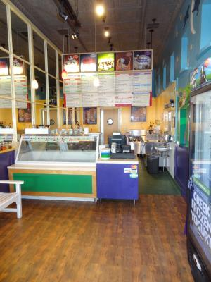 Sonoma Ben And Jerry Ice Cream Franchise For Sale