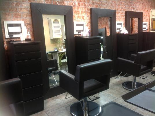 Boutique Salon, Brow Bar, Tanning Room Business For Sale