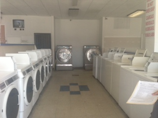 Fresno Laundromat For Sale