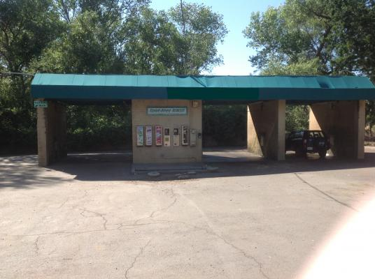 Tuolumne County Self-Service Car Wash With Real Estate For Sale