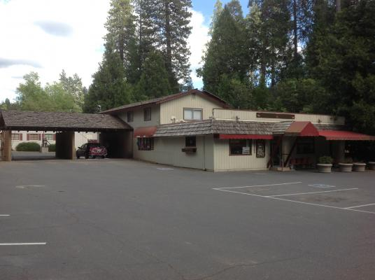 Sierra Foothills - Tuolumne Co Self Service Car Wash With Real Estate For Sale
