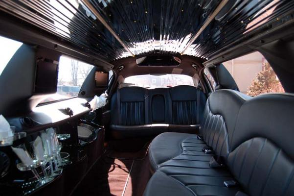 Limousine Service Business For Sale