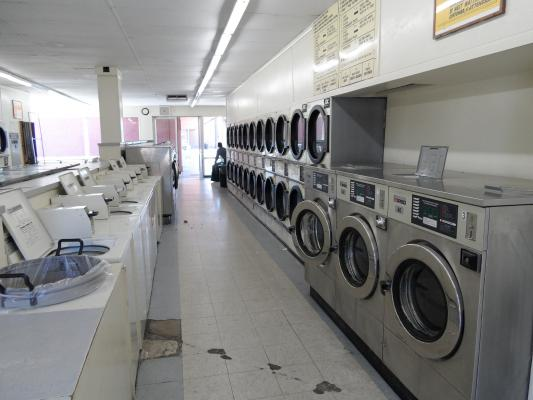 Absentee Run Well Located Laundromat Business For Sale
