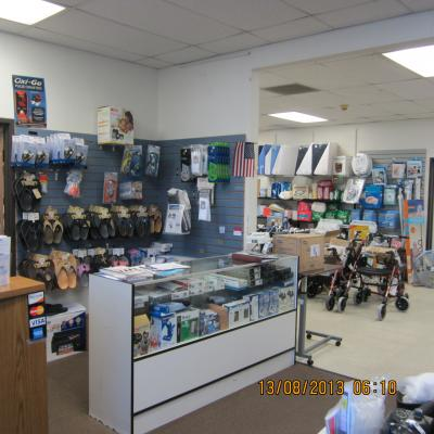 Riverside County Profitable Medical Supply Store For Sale
