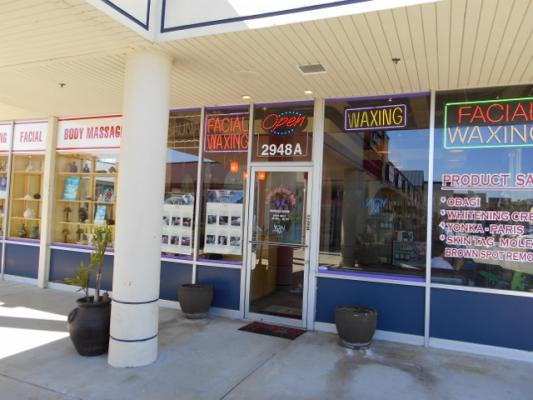 San Mateo Massage And Day Spa For Sale