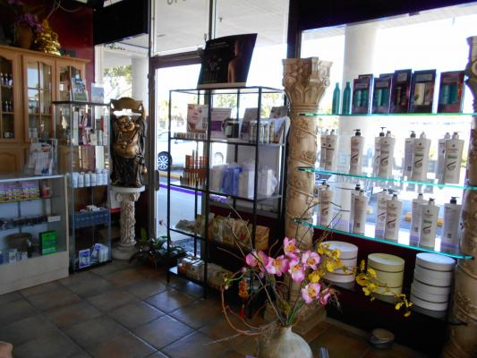 Massage And Day Spa Business For Sale