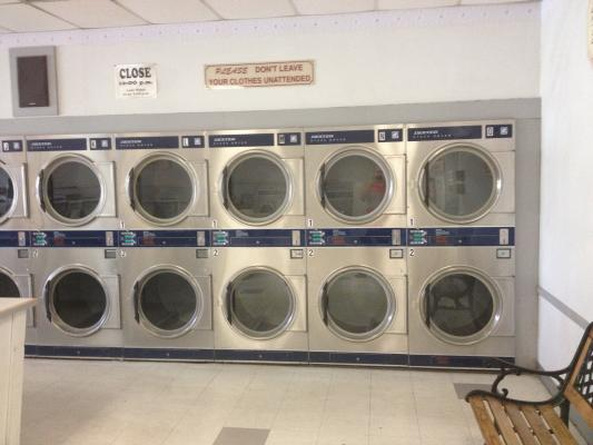 Redlands Laundromat For Sale