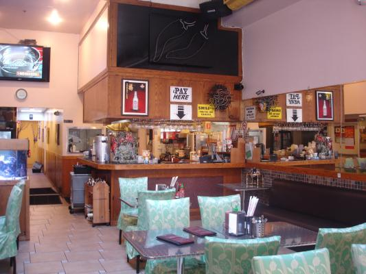San Francisco Fully Equipped Restaurant For Sale