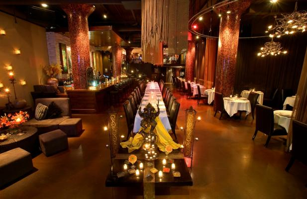 Gaslamp Restaurant Lounge Bar Business For Sale