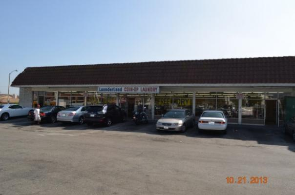 Rosemead Coin Laundry For Sale