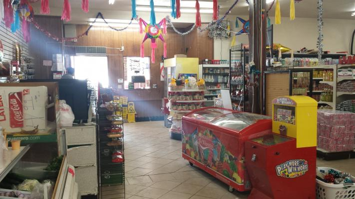 Central Valley, Strathmore Convenience Store For Sale