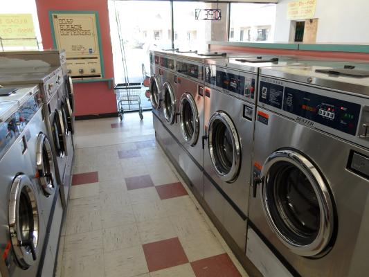 San Diego Laundromat For Sale