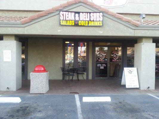 Madera Franchise Sandwich And Salad Restaurant For Sale