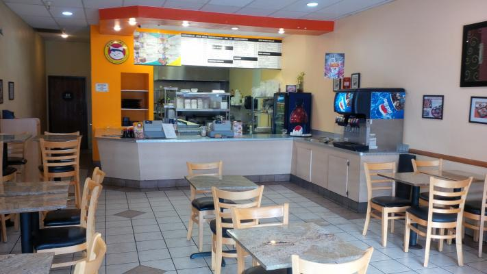 San Diego - Mira Mesa Sushi Japanese Grill Fast Casual - Price Reduced For Sale