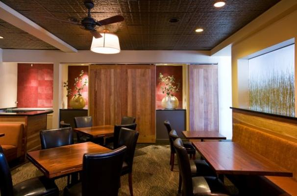 San Francisco Restaurant And Bar With Entertainment For Sale