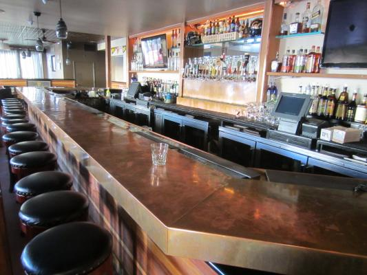 Restaurant And Bar With Entertainment Business For Sale