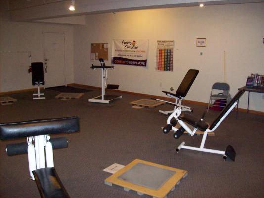 Curves Gym Franchise Business For Sale