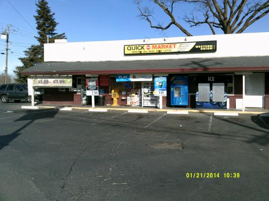 Chico Highway 32 Mini Mart For Sale