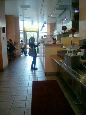 Oakland Open 5 days Hamburger And Grill Food Restaurant For Sale