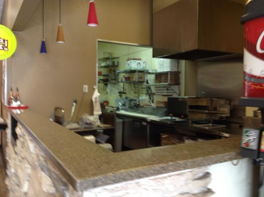 Deli Cafe Business For Sale
