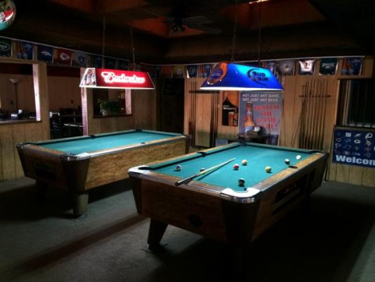 Central Valley Area Restaurant and Bar Night Club Hookah Lounge For Sale