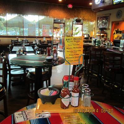 Inland Empire Multiple Mexican Restaurants - 4 Upscale Locations For Sale