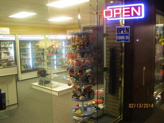 Hotel Gift Shop Business For Sale