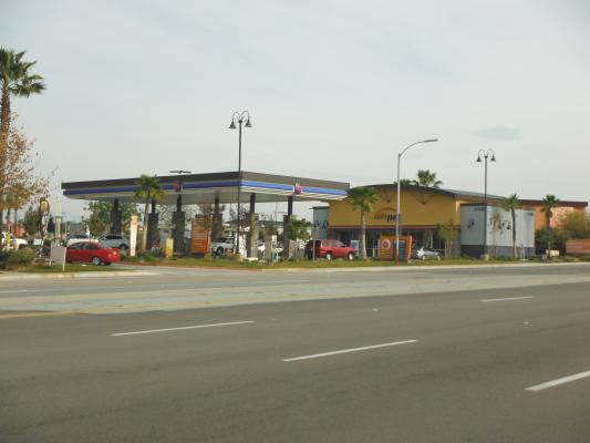 Murrieta ARCO AmPm Gas Station For Sale