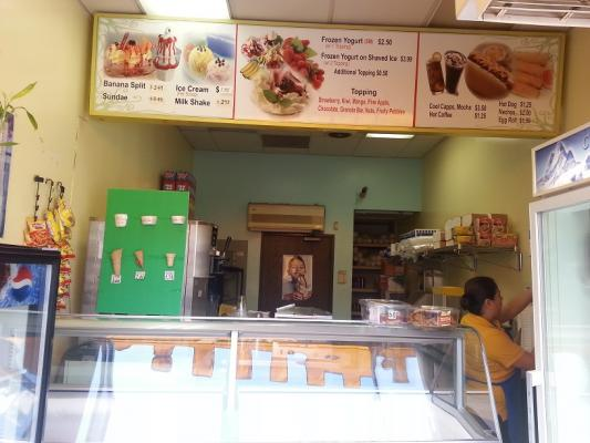 Ice Cream Palor And Snack Shop Business For Sale