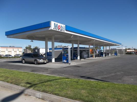 Gas Station Car Wash For Sale In Los Angeles