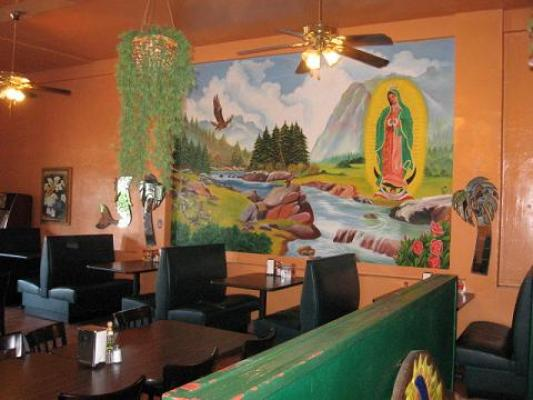 Long Beach Mexican Restaurant - Close To Beach For Sale