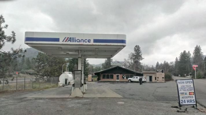Lakehead City  Gas Station With Mini Mart For Sale