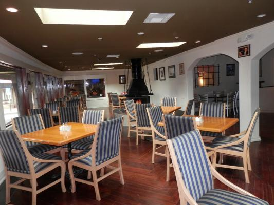 Old Town San Clemente Historical Restaurant - Vacant For Sale