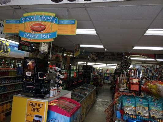Escondido, San Diego County Market And Liquor Store For Sale