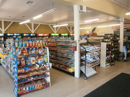 Sonoma County Downtown Area Established Convenience Market And Deli For Sale