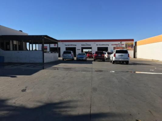 Buy, Sell A Power Car Wash Auto Repair Center - Real Estate Business