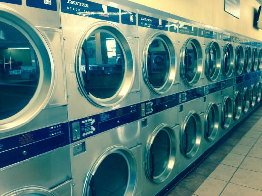 Coin Laundry Business For Sale
